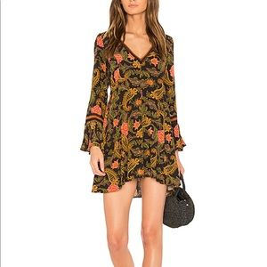 Spell & the gypsy collective etienne playdress S
